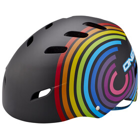 ONeal Dirt Lid Helmet Kids Rainbow (multi)